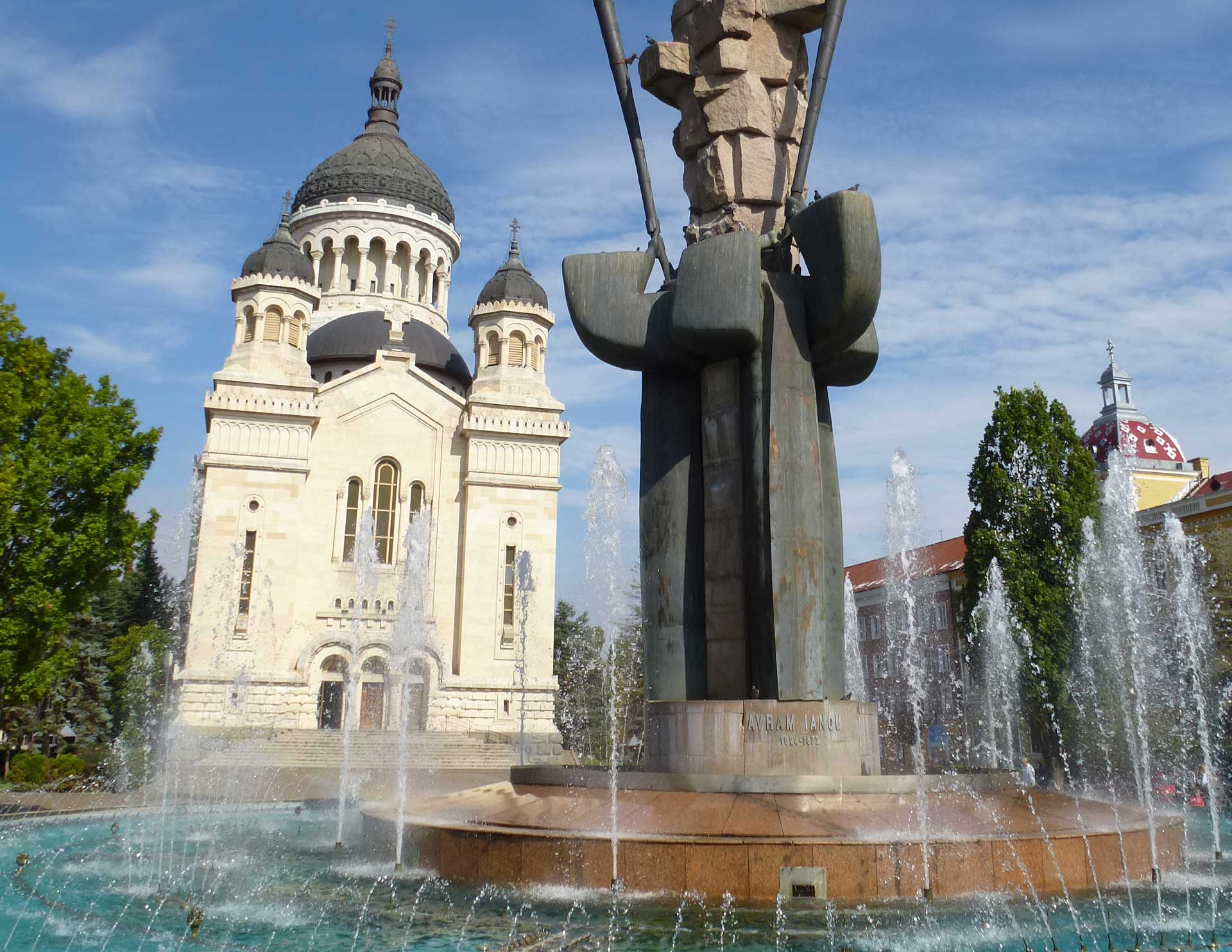 Top Cathedrals And Churches Transylvania Beyond